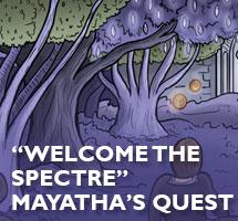 Mayatha's Quest